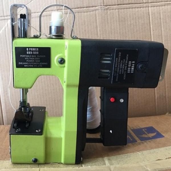 máy may bao gk9-500