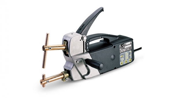 máy hàn bấm cầm tay telwin DIGITAL MODULAR 230