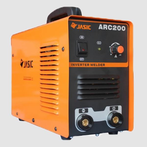 máy hàn hồ quang jasic arc 200 (r04)