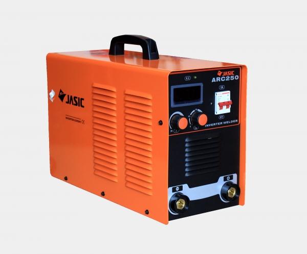 máy hàn hồ quang jasic arc 250 ( r112 )