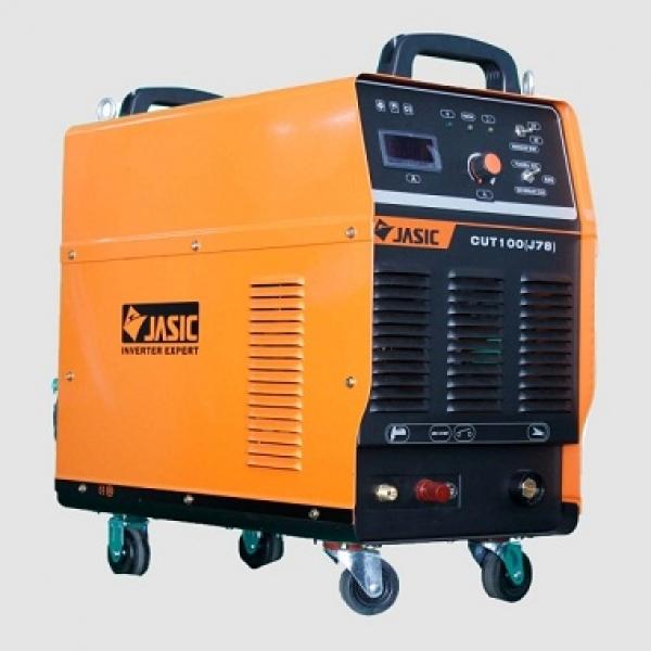 máy cắt plasma jasic cut 100 (j78)