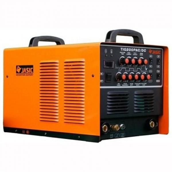 máy hàn jasic tig 200p acdc ( r60 )